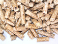 Holzpellets nach DIN 51731