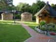 Brennholzversorgung für 100 Jahre alten Kachelofen