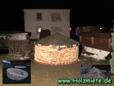 Holz Bretter aus 200 Einwegpaletten
