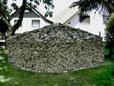 Holzmiete die Alternative zum herkömmlichen Holzstapeln