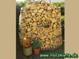 Lösung zur Lagerung von Holz